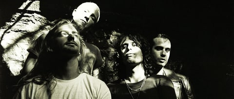 Hear Stone Temple Pilots' Moody, Previously Unreleased 'Only Dying'