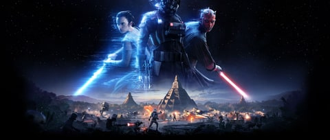 State Legislators Weigh Law to Block Sale of 'Battlefront II' to Children [UPDATE]