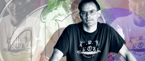 Epic's Tim Sweeney on Virtual Reality and the Future of Civilization