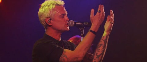 Watch Stone Temple Pilots' Blistering Live Debut With New Singer
