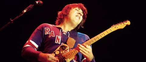 Chicago's Terry Kath: Inside the Life and Tragic Death of an Unsung Guitar Hero