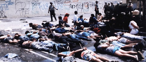 L.A. 1992: How Race Riots Have Shaped America