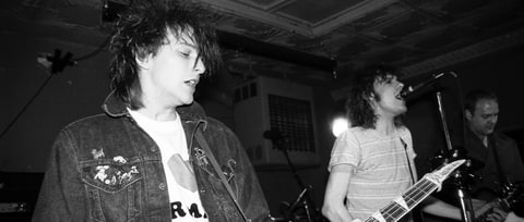 Hear the Replacements' Rare Live Cover of T-Rex's 'Baby Strange'