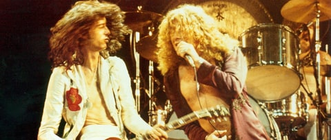 How Led Zeppelin's 'The Song Remains the Same' Captured Band's Wild Peak