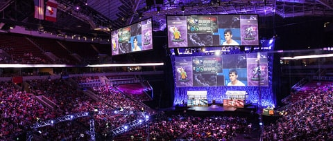 Study: Young Men In the U.S. Watch More Esports Than Regular Sports