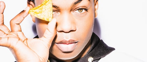 Todrick Hall on His Inspired 'Lemonade'-Meets-'Wizard of Oz' Mash-Up