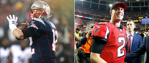 How Patriots, Falcons Super Bowl Could Salvage NFL Season