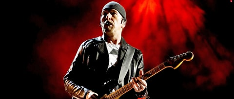 The Edge on U2's 'Songs of Experience,' Bono's 'Brush With Mortality'