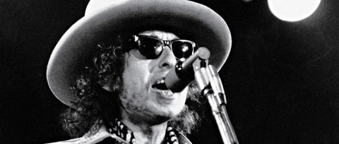Exclusive: A Look Inside Bob Dylan's Secret Archives