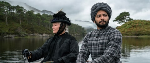 'Victoria and Abdul' Review: Judi Dench Is 'a Pleasure' in Shallow Royal Film