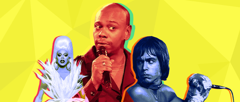 Culture Index: RuPaul Returns, Jim Jarmusch's Iggy Pop Doc, Whitney Biennial and More