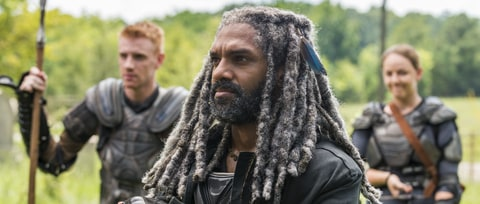 'The Walking Dead' Recap: Pit Boss