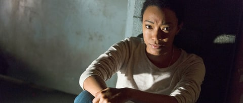 'The Walking Dead' Recap: Knives Out