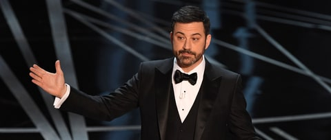 Watch Jimmy Kimmel's Hilarious Oscars 2017 Monologue