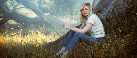 'Woodshock' Review: Kirsten Dunst Goes Cuckoo in Compelling, Cracked Art-Thriller