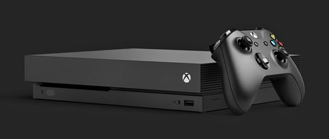 Here's How You'll Transfer Xbox One Settings, Games to Xbox One X