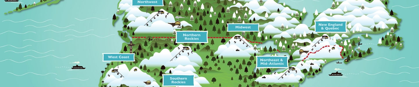 Where to Ski Now