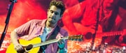 John Mayer Talks Heartbreak Song, About Unnamed Ex, He Can't Play Live