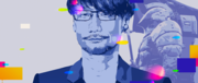 "'Metal Gear' Visionary Hideo Kojima: ""I Want To Create Games Until I Die"""