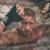 How Matt Lauria Got a Fighter's Body for 'Kingdom'