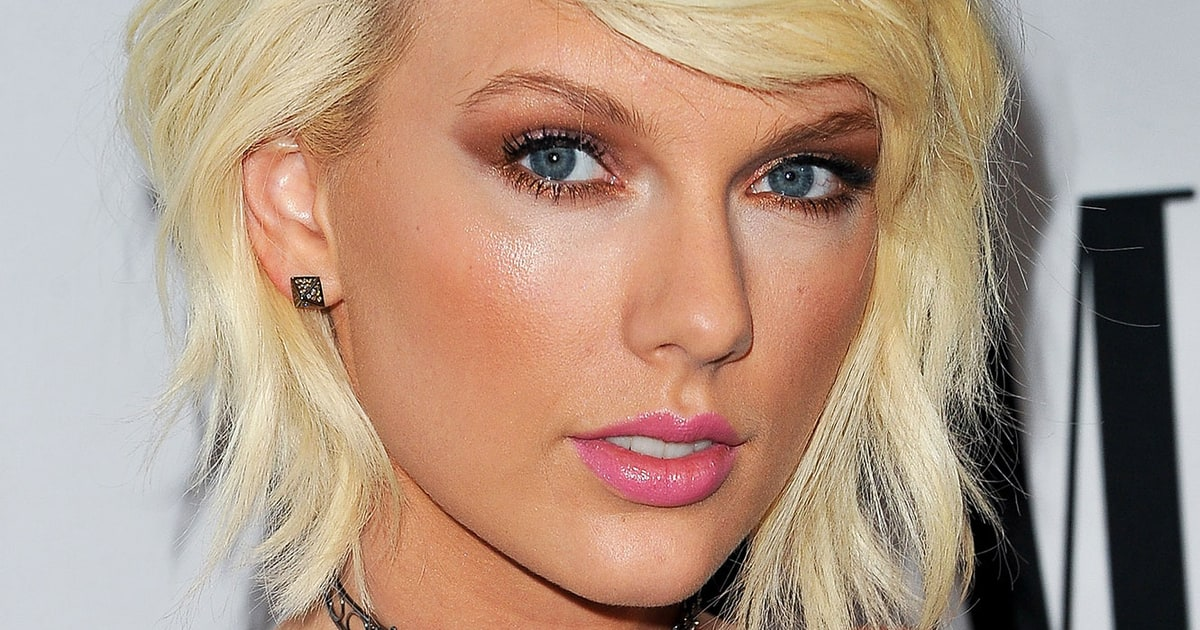 Taylor Swift | Stars Who Were Born Rich | Us Weekly