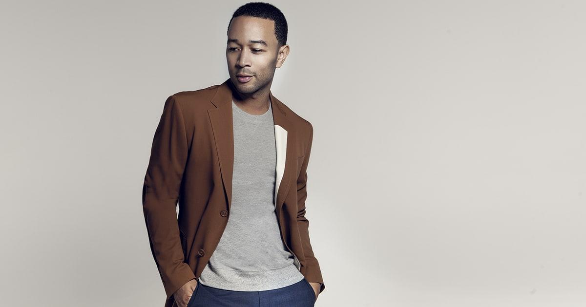 John Legend Reveals Personal Details About New Album