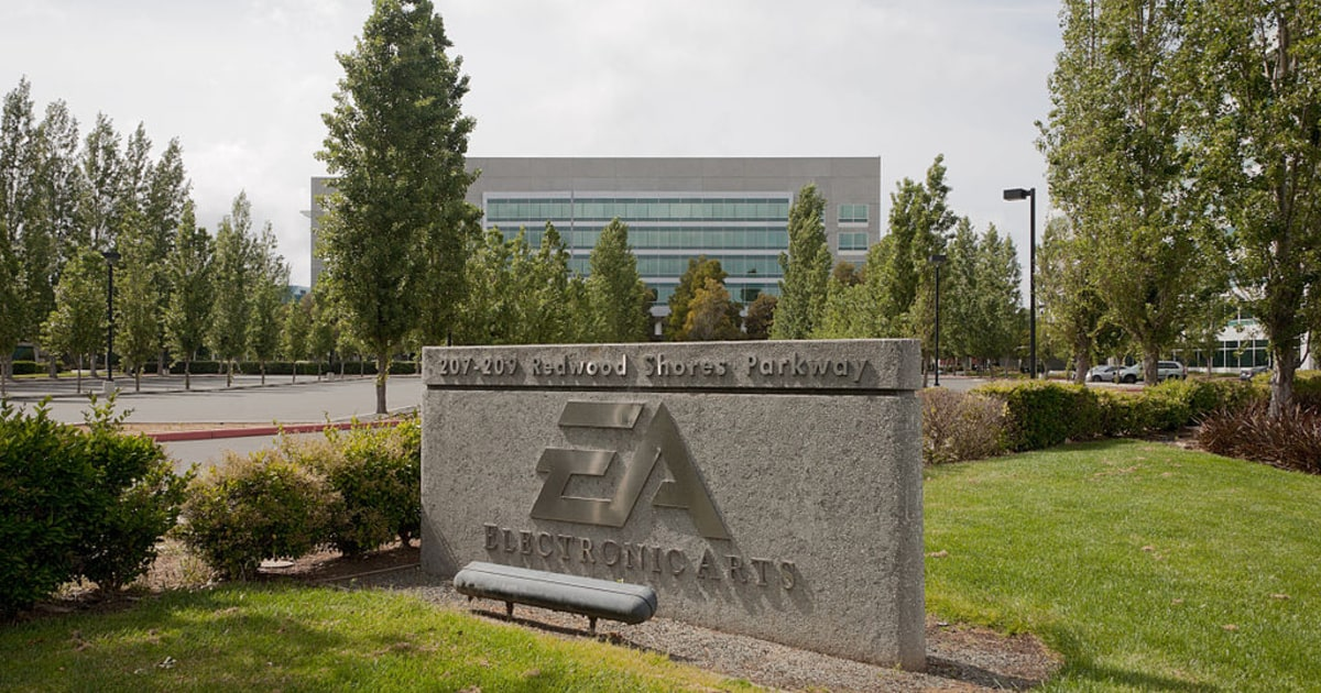 EA's CFO Talks How Games as a Live-Service is Taking Over the Industry