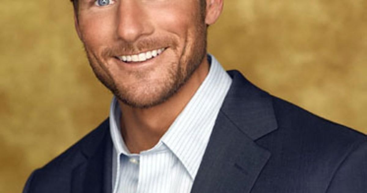 Brad Womack, The Bachelor Season 11 (2007) | Bachelor
