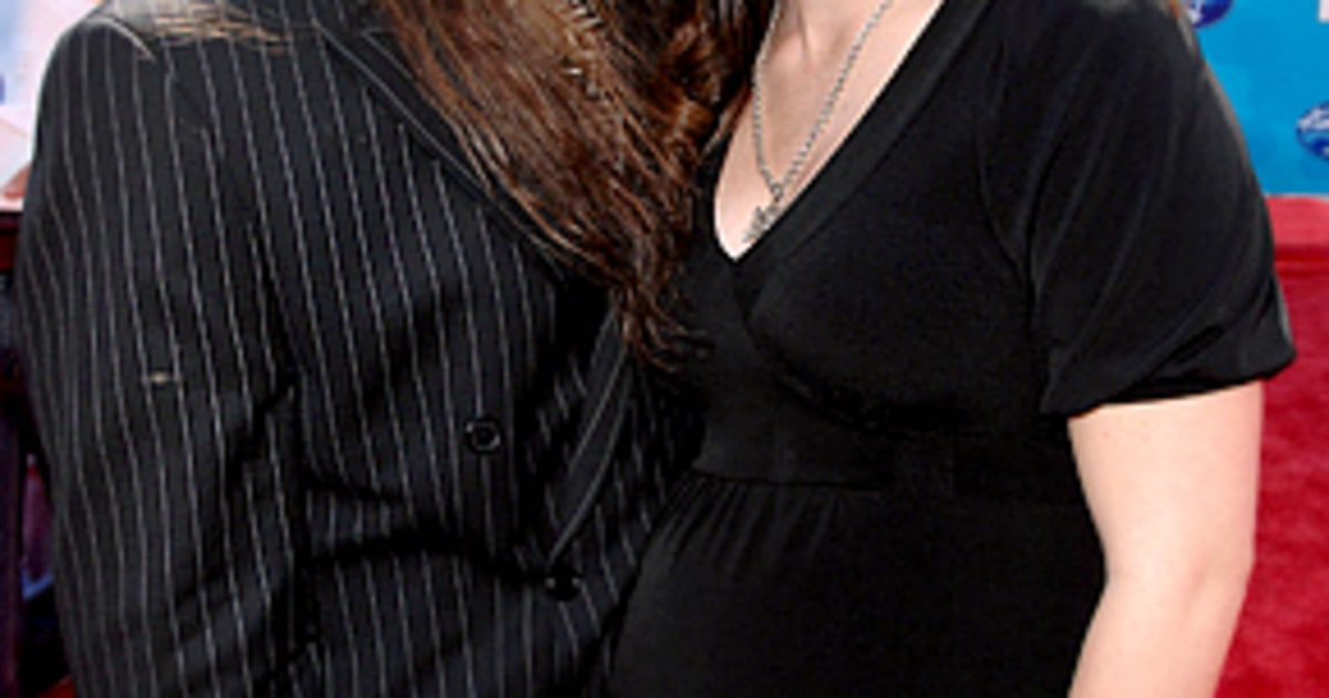 Idol S Bo Bice Third Baby Will Be A Boy Us Weekly