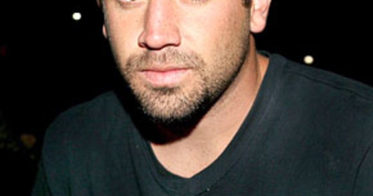 The Hills' Jason Wahler Sent to Jail - Us Weekly  Jason Wahler Now