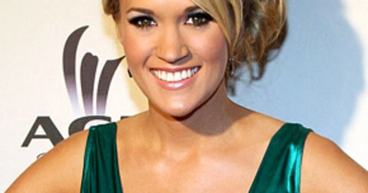 """who carrie underwood dating """"i mean, can i make dating more difficult"""" underwood recalled on vh1's behind the music  ottawa senators hockey player mike fisher, carrie underwood agreed."""