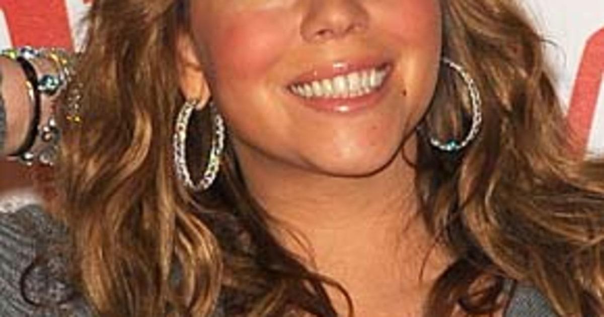 Mariah carey 39 s shocking diva demands detailed us weekly - Mariah carey diva ...
