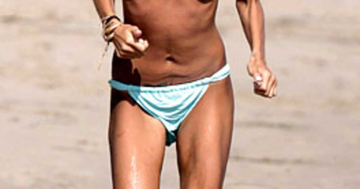 Shay lyn bikini model