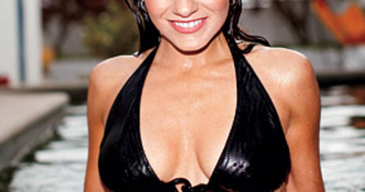 kara dioguardi bikini picture