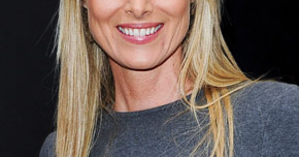 Chynna Phillips Checks Herself Into Rehab - Us Weekly