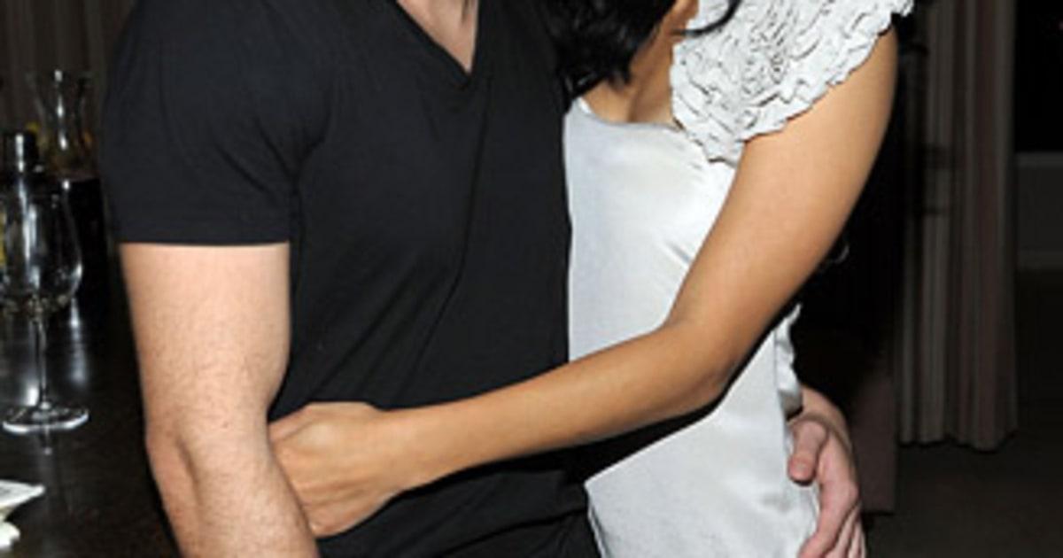 Lea Michele Admits To Dating Glee Co Star Matthew Morrison | India ...