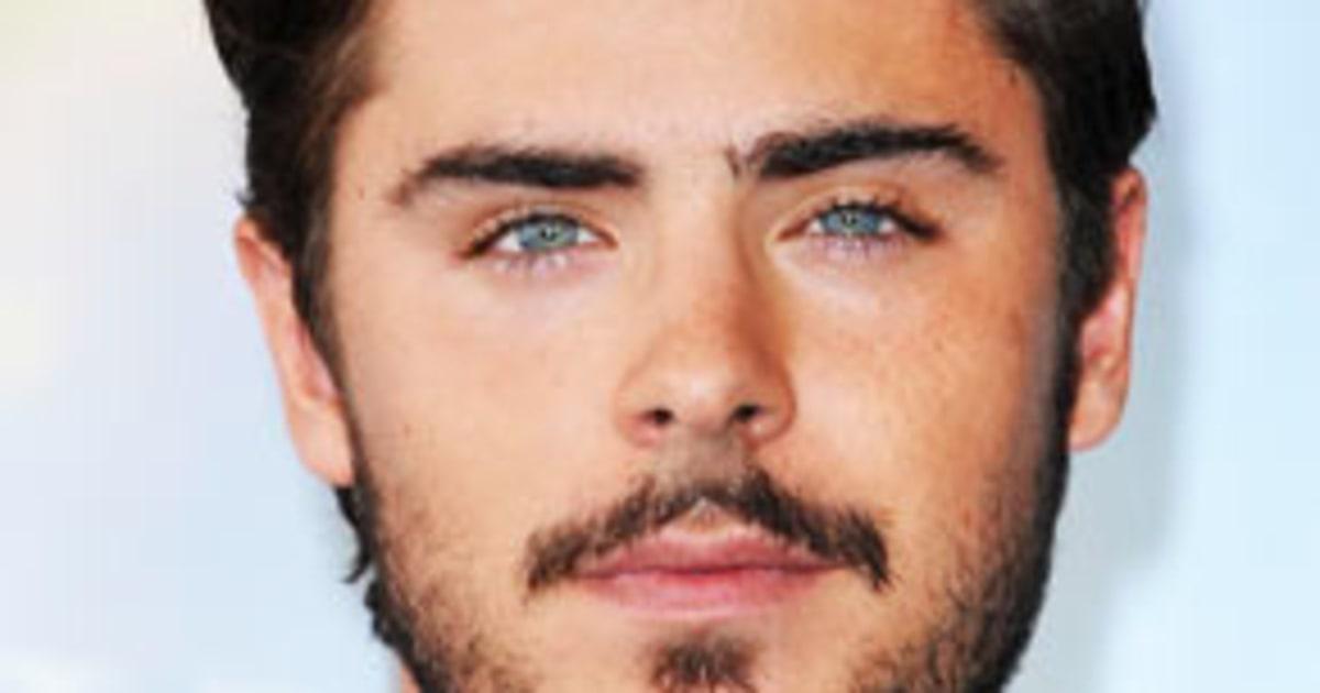 Is Zac Efron's New Beard Sexy?