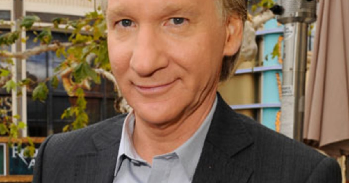 List of Real Time with Bill Maher episodes - Wikipedia