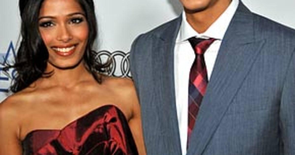 Freida Pinto Plays Coy on Dev Patel Engagement Rumors - Us ... | 1200 x 630 jpeg 69kB