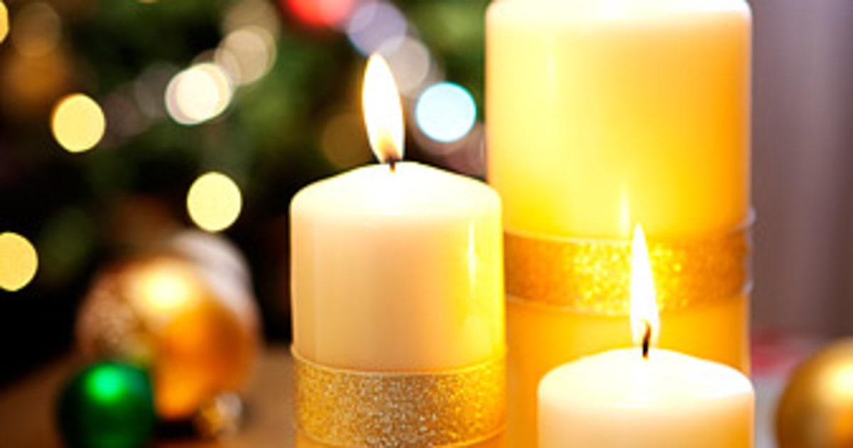 A List Accessories Holiday Decorating Tips Us