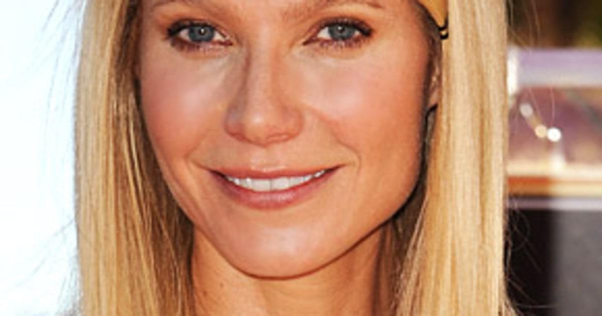 Gwyneth paltrow dating
