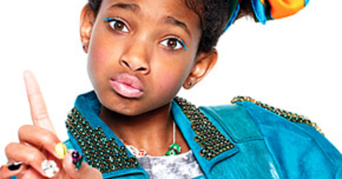 Willow smith parents just don t understand is my fave song us