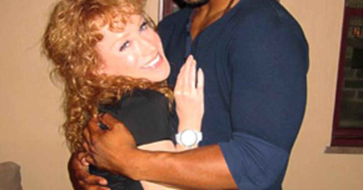 dating a caribbean man