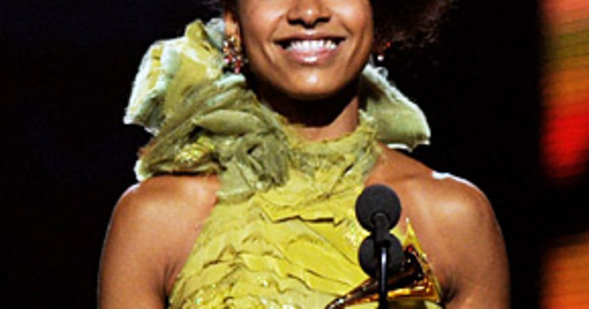 Esperanza Spalding Quot Prince Gives Me A Lot Of Advice