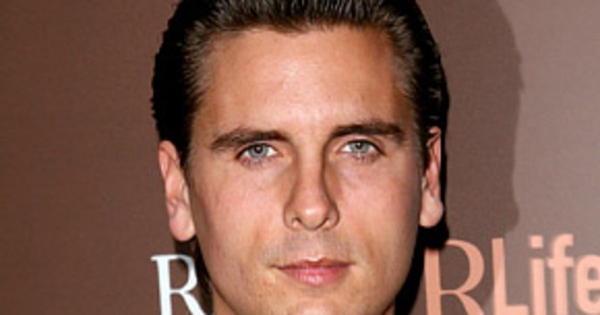 scott disick flips after assistant buys wrong underwear
