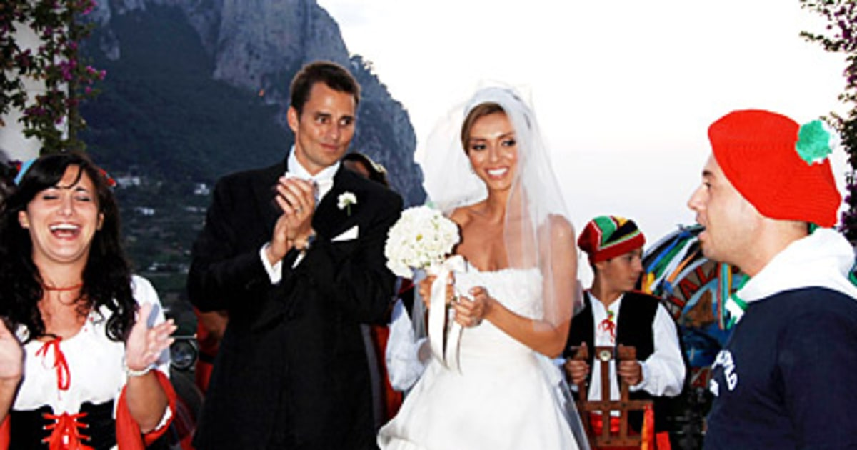2015 Celebrity Holiday Engagements - ABC News