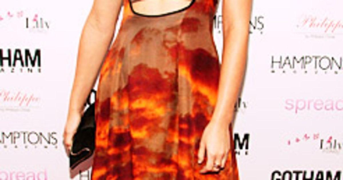 August 8, 2009 | Leighton Meester's 10 Worst Looks