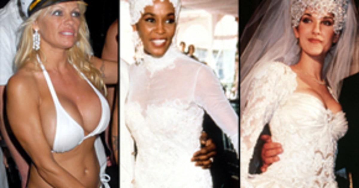 Worse Wedding Dresses - Flower Girl Dresses