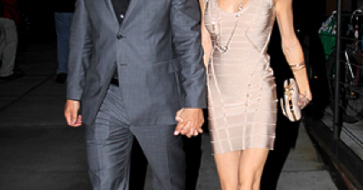 Leann Rimes Still Scary Skinny At Bash With Hubby Us Weekly