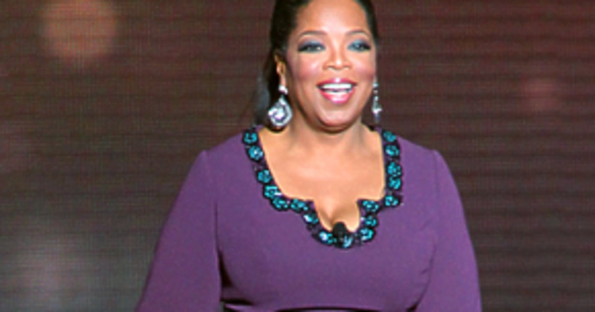 Oprah signs off talk show quot until we meet again quot us weekly